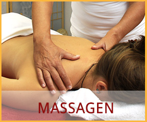 Massagen & Wellness